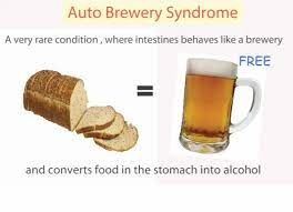 AUTO-BREWERY SYNDROME: meaning, causes, symptoms and treatment. post thumbnail image