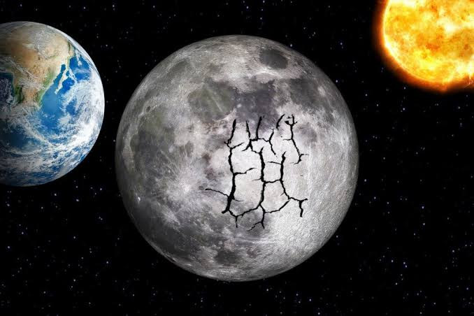 Did you know?the moon has moonquakes post thumbnail image