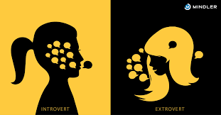 WHO IS AN INTROVERT: SIGNS YOU MIGHT BE, TYPES AND CAUSES post thumbnail image