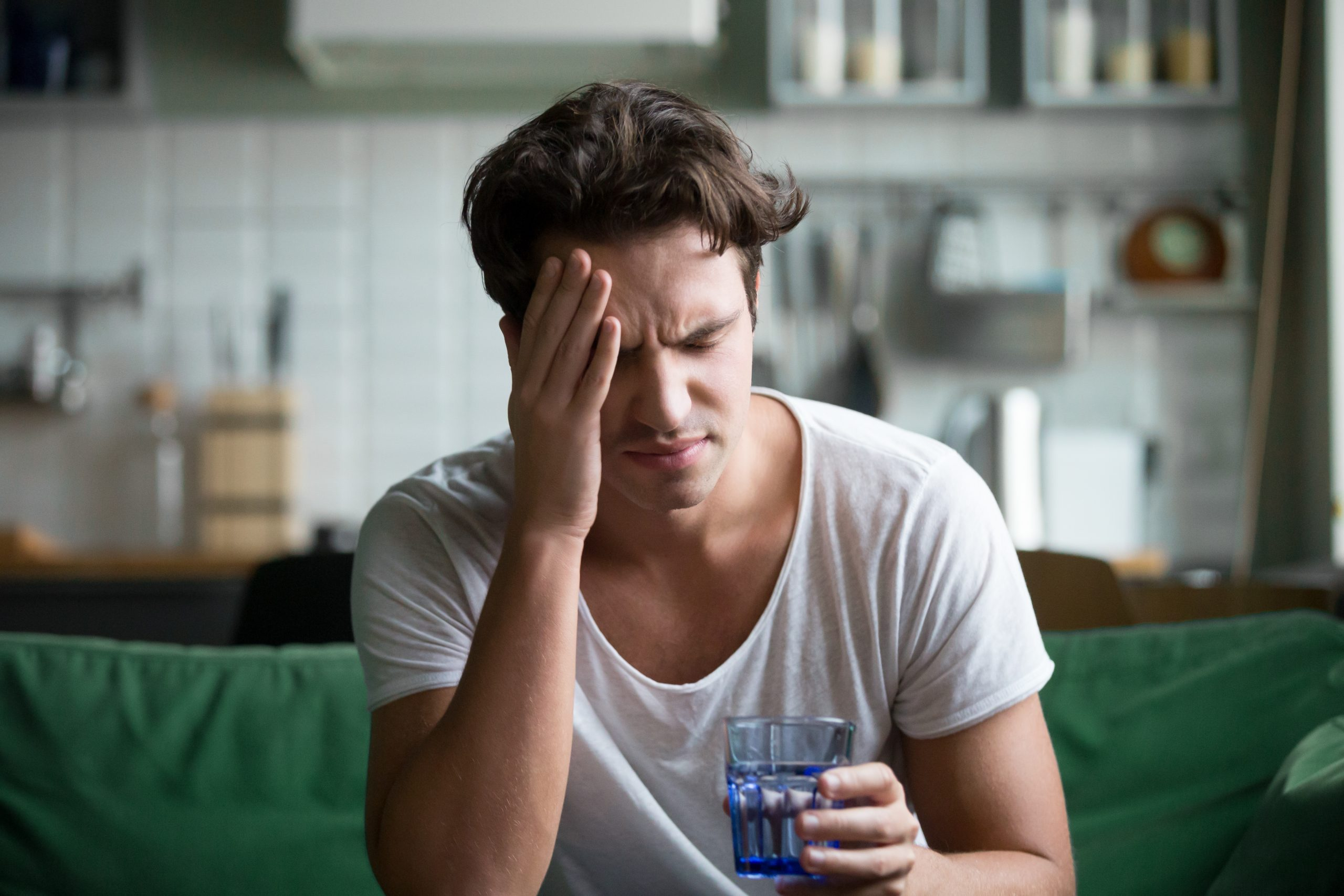 8 STEPS TO CURE HANGOVER post thumbnail image